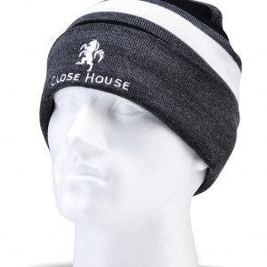 Close House Logo Wooly Hat