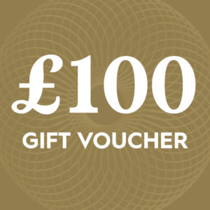£100 Close House Gift Voucher
