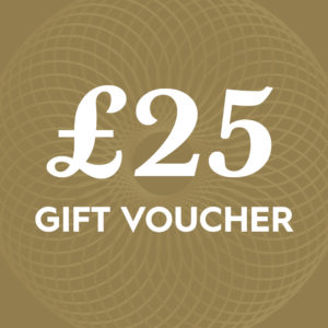 £25 Close House Gift Voucher