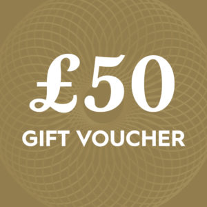 £50 Close House Gift Voucher