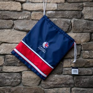 British Masters Shoe Bag